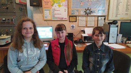 Результати Сумських обласних відкритих змагань учнівської молоді з радіозв'язку на коротких хвилях