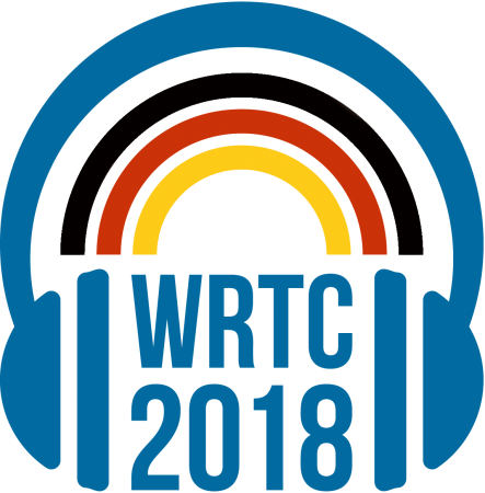 WRTC 2018 Qualification Standings